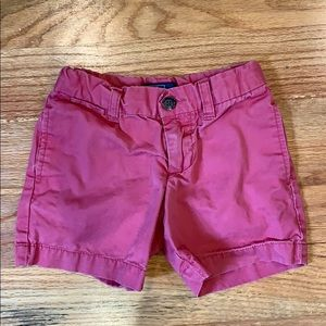 Polo Ralph Lauren unisex shorts 2yr